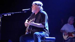 Bob Seger and the Silver Bullet Band-Little Drummer Boy