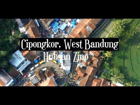 Download Cipongkor, Bandung Barat - Hubsan Zino Footage