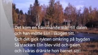Elin i Hagen