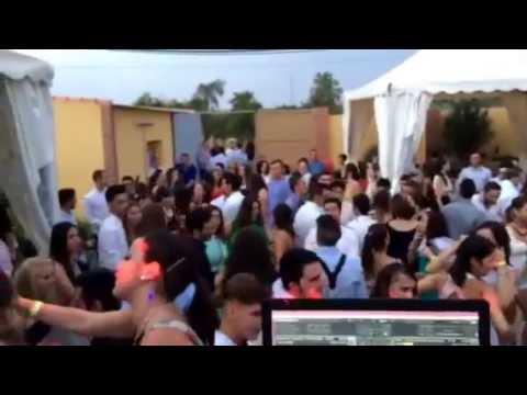 Fiesta Darro 2015 TERRAZABOHEME
