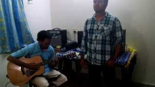 yaele yaele maruthu guitar cover