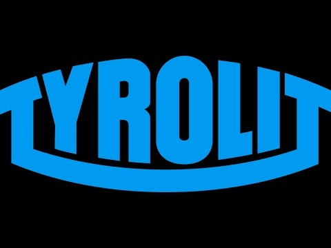 Tyrolit silicon carbide / carborundum and aluminum oxide / corundum 150/320 grit sharpening stones