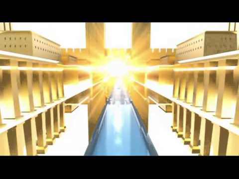Twelve Gates To the City (Spiritual) Rev 21 - Christian Karaoke
