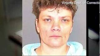 Repeat youtube video Execution of Teresa Lewis