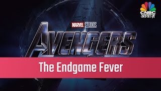 Ahead Of India And US Release, Avengers Endgame Opens To Record Numbers In China