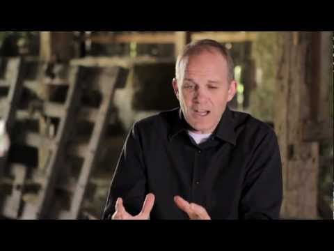 Sacred Parenting Small Group Bible Study by Gary Thomas - Session One
