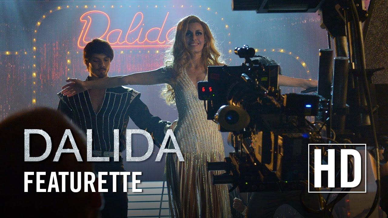 Dalida - Featurette HD
