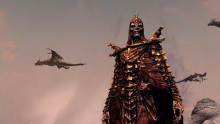 Поиски Драконьего жреца | TES V: Skyrim #6 pc