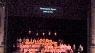 """Giuseppe Verdi """"La Forza del Destino """" II Atto Prima parte"""