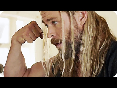 THOR 3 RAGNAROK Viral Teaser Trailer: Team Thor Pt 2 (2017) Marvel Movie