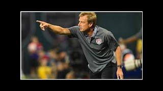 Aktuelle Nachrichten | Jürgen Klinsmann sieht Deutschland nicht als Top-Favorit auf WM-Titel