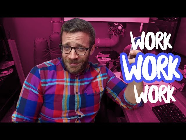 Ponzi | Work work work by Rihanna