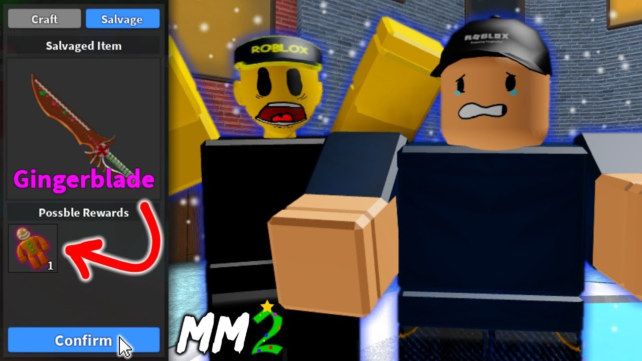 Getting Flames Given Free Seer Roblox Murder Mystery 2 Gameplay - Free Seer Knife Roblox Mm2 Read Discription By