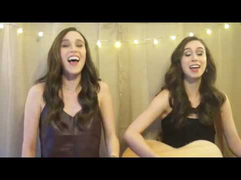 Hide The Wine (Carly Pearce)-The Hobbs Sisters