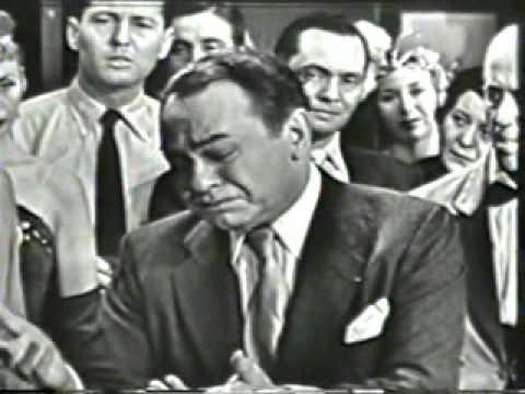Nat Hiken's The Martha Raye  1954