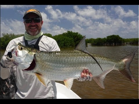 Hosted Trip To Casablanca Fly Fishing Lodge , Mexico MAY  2019