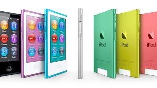 Китайский iPod Посылка из Китая AliExpress