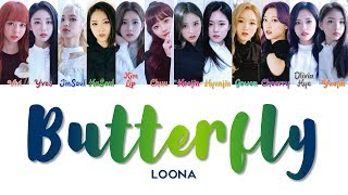 :no copyright infringement intended: :for entertainment purposes only: :all rights reserved to its ent.: new kpop lyrics update! the girl group loona has fin...