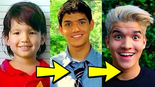 ALEX WASSABI ● THEN AND NOW 2017 (Wassabi Productions)