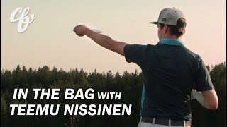 Teemu Nissinen: In The Bag (2017)
