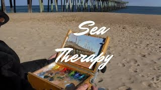 Sea Therapy