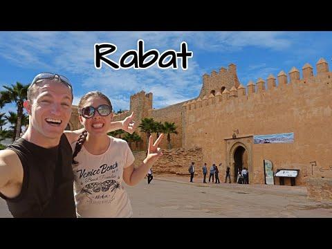 10 Consejos / Tips para viajar a RABAT | Marruecos | Guías Viaje MundoXDescubrir | Travel Guide