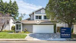207 Yarborough Ln Redwood City Ca | Redwood City Homes For Sale