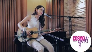 Video CG! Music Lounge: Sheryl Sheinafia - Ku Tunggu Kau Putus download MP3, 3GP, MP4, WEBM, AVI, FLV September 2018