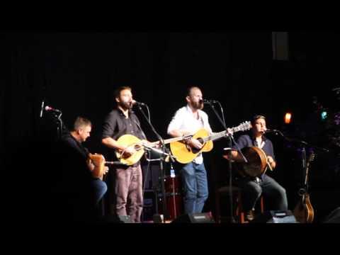 Ghost in the Fog - Rum Ragged - Live at Newfoundland Folk Festival