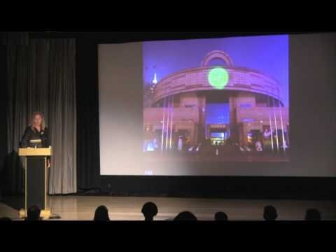 Streaming Museum's Nordic Outbreak Symposium at Scandinavia House, NYC