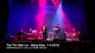 Trai Tim Ben Le - Bang Kieu