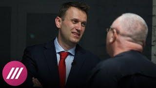 Навальный о своей позиции по Крыму