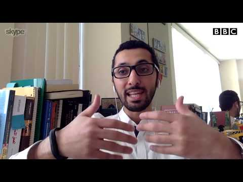 الداعية السعودي سلمان العودة وظروف اعتقاله ومحاكمته في #السعودية  - نشر قبل 2 ساعة