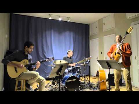 Bloomingdale School of Music 10/20/15 Kevin Farrell: The Brooklyn Label Sessions,