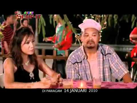 33 Adnan Sempit Trailer