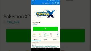Roblox Pokemon x partie 1 le nouveau voyage commence