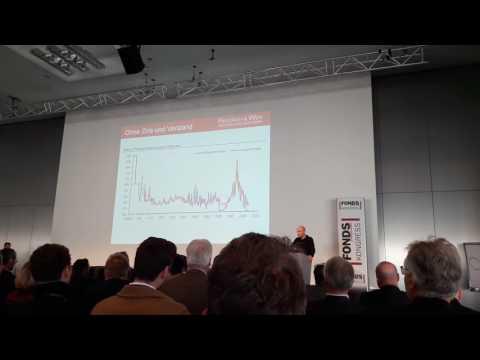 Marc Friedrich & Matthias Weik auf dem Fondskongress in Mannheim: Quo vadis Europa? – Ausschnitte