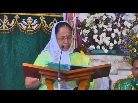16 Jan 2018 @ 06:00 am Tamil Mass
