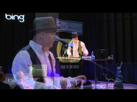 Thomas Dolby - Blinded Me With Science (Bing Lounge)