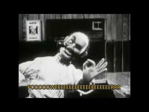 G Kuru - POWER (Video con Lyrics)