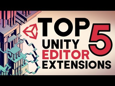 Top 5 Editor Extensions