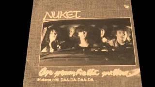 Nuket - Askeleet