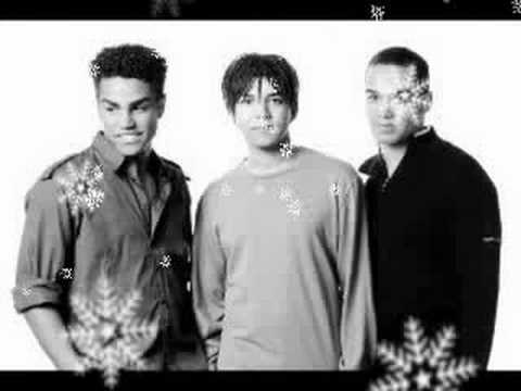 3T  Endless Christmas