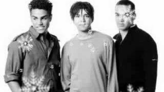 Watch 3T Endless Christmas video