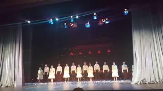 Jizel - istanbul devlet opera ve balesi- modern dans topluluğu istanbul projesi