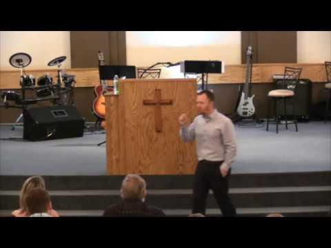 When God Goes Silent - Pastor Josh Bush