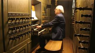 4 Martini-organisten in concert