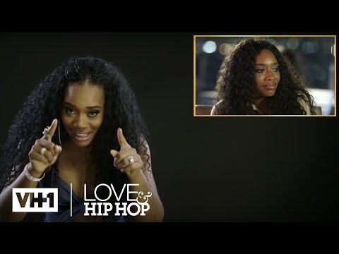 Download Youtube: Check Yourself Season 8 Episode 5: Calm Down Sis | Love & Hip Hop: New York