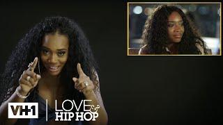 Check Yourself Season 8 Episode 5: Calm Down Sis | Love & Hip Hop