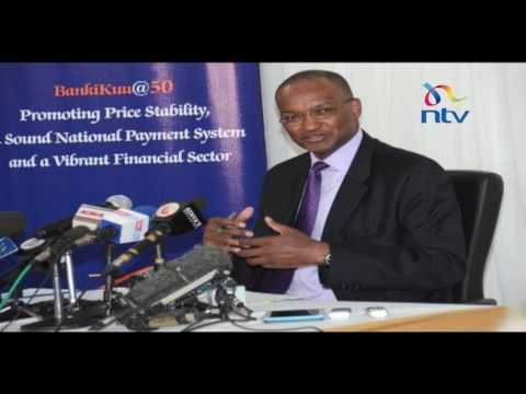 Central Bank of Kenya set to licence two new banks